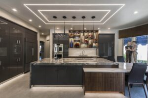 First Place Kitchen